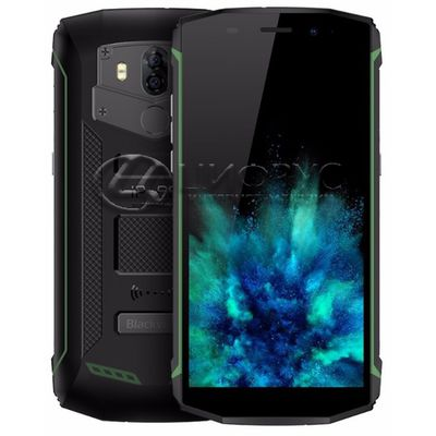 Blackview BV5800 16Gb+2Gb Dual LTE Green - Цифрус