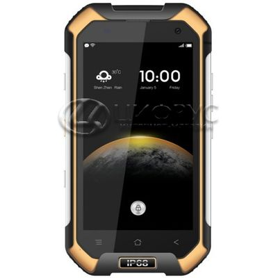 Blackview BV6000S 16Gb+2Gb Dual LTE Orange - Цифрус