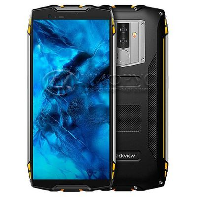 Blackview BV6800 Pro 64Gb+4Gb Dual LTE Yellow - Цифрус