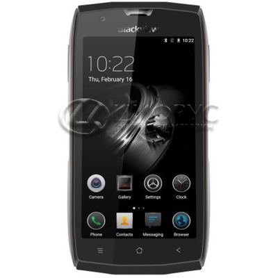 Blackview BV7000 Pro 64Gb+4Gb Dual LTE Silver - Цифрус