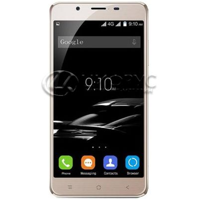 Blackview P2 64Gb+4Gb Dual LTE Gold - Цифрус
