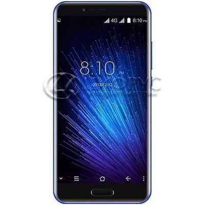 Blackview P6000 64Gb+6Gb Dual LTE Blue - Цифрус