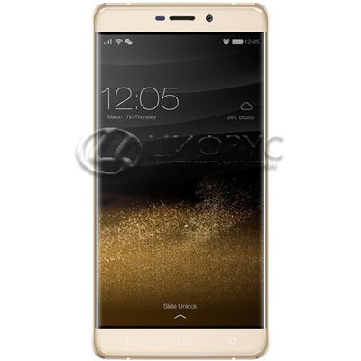 Blackview R7 32Gb+4Gb Dual LTE Gold - Цифрус
