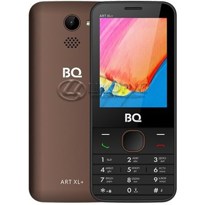 BQ 2818 ART XL+ Brown - Цифрус