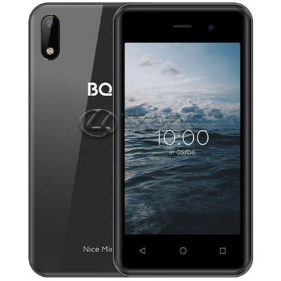BQ 4030G Nice Mini Dark Grey (РСТ) - Цифрус