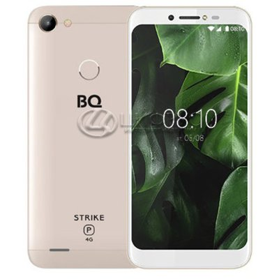 BQ 5514L Strike Power 4G Gold - Цифрус