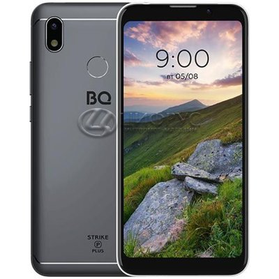 BQ 5535L Strike Power Plus Gray - Цифрус