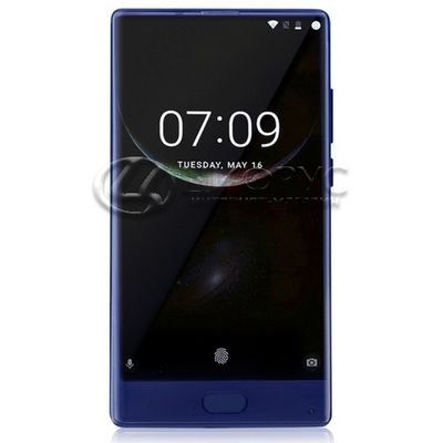 DOOGEE MIX 64Gb+6Gb Dual LTE Blue - Цифрус