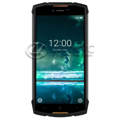 Doogee S55 Lite 16Gb+2Gb Dual LTE Orange - Цифрус