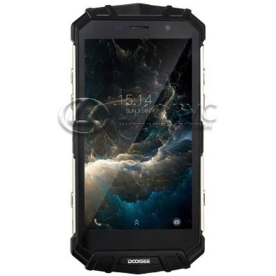 Doogee S60 64Gb+6Gb Dual LTE Gold - Цифрус