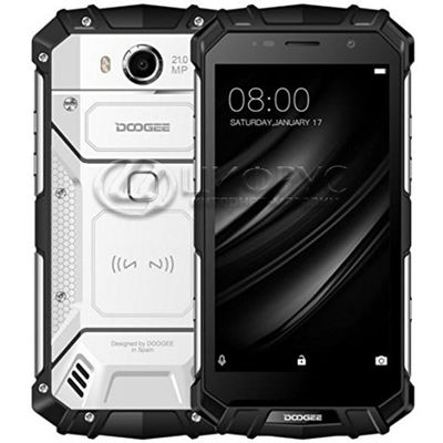 Doogee S60 Lite 32Gb+4Gb Dual LTE Silver - Цифрус