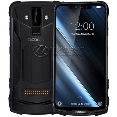 Doogee S90C 4/64Gb black - Цифрус