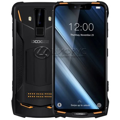 Doogee S90C 4/64Gb Orange - Цифрус