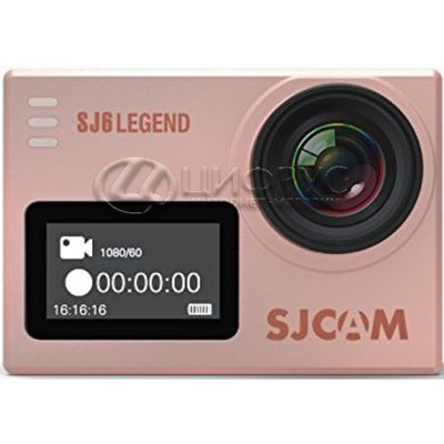 SJCAM SJ6 LEGEND Rose - Цифрус