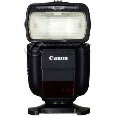 Вспышка Canon Speedlite 430EX III-RT Black - Цифрус