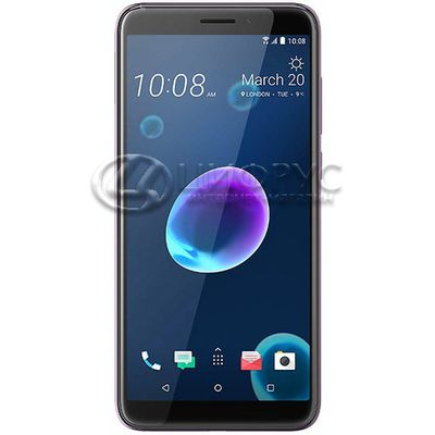 HTC Desire 12 32Gb+3Gb Dual LTE Purple - Цифрус