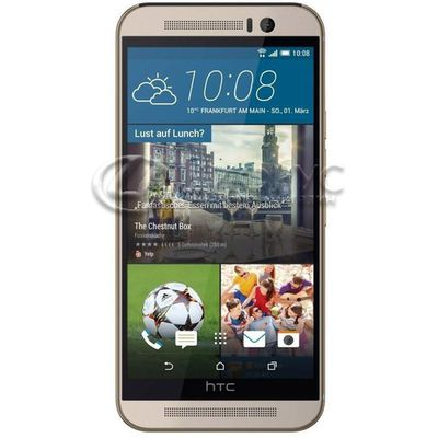 HTC One M9 32Gb LTE Silver Rose Gold - Цифрус