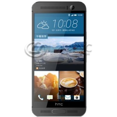 HTC One M9 Plus Supreme 32Gb LTE Gray - Цифрус