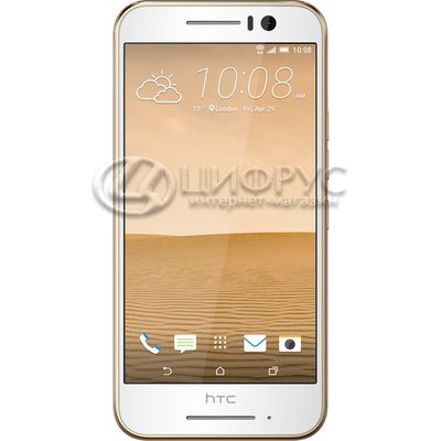 HTC One S9 16Gb LTE Gold - Цифрус
