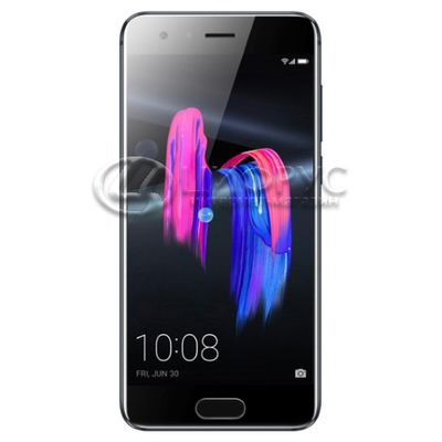 Huawei Honor 9 64Gb+4Gb Dual LTE Black (РСТ) - Цифрус