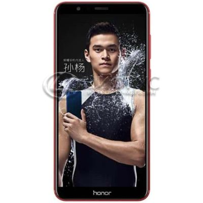 Huawei Honor 7X 128Gb+4Gb Dual LTE Red - Цифрус