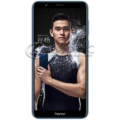 Huawei Honor 7X 128Gb+4Gb Dual LTE Blue - Цифрус