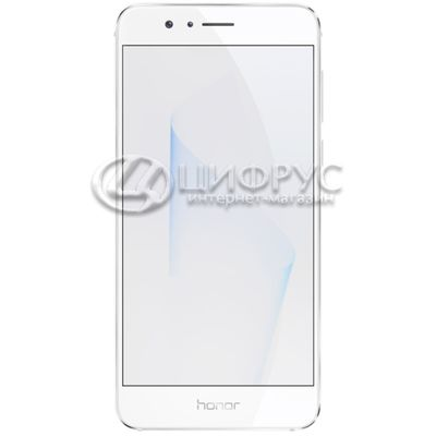 Huawei Honor 8 32Gb+3Gb Dual LTE White - Цифрус