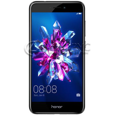 Huawei Honor 8 Lite 32Gb+3Gb Dual LTE Black - Цифрус