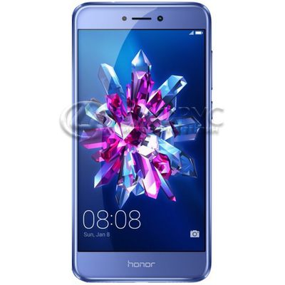 Huawei Honor 8 Lite 32Gb+4Gb Dual LTE Blue (РСТ) - Цифрус