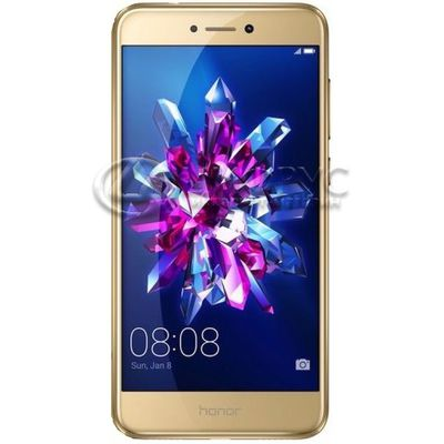 Huawei Honor 8 Lite 64Gb+4Gb Dual LTE Gold - Цифрус