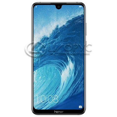 Huawei Honor 8X Max 64Gb+4Gb Dual LTE Black - Цифрус