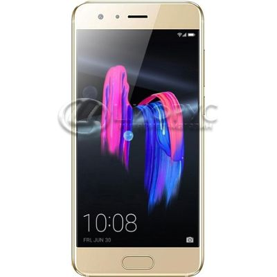 Huawei Honor 9 128Gb+6Gb Dual LTE Gold - Цифрус