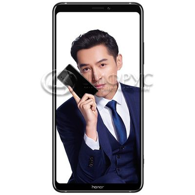 Huawei Honor Note 10 128Gb+8Gb Dual LTE Black - Цифрус