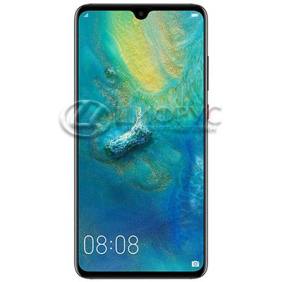 Huawei Mate 20 128Gb+4Gb Dual LTE Black Briliant - Цифрус