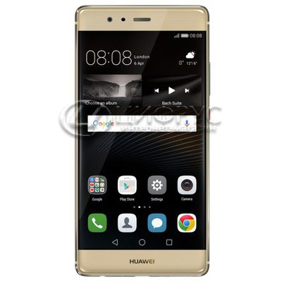 Huawei P9 Plus 64Gb+4Gb Dual LTE Haze Gold - Цифрус
