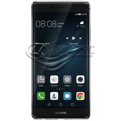 Huawei P9 Plus 64Gb+4Gb Dual LTE Quartz Grey - Цифрус