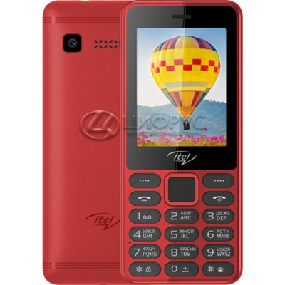 Itel it5022 Sun Red (РСТ) - Цифрус