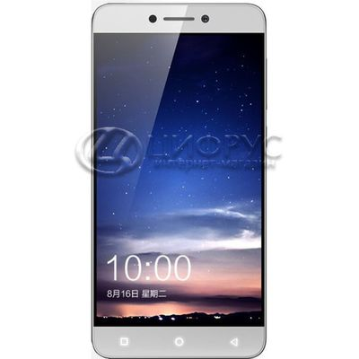 Leeco Cool1 32Gb+4Gb Dual LTE Silver - Цифрус