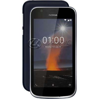 Nokia 1 Blue (РСТ) - Цифрус