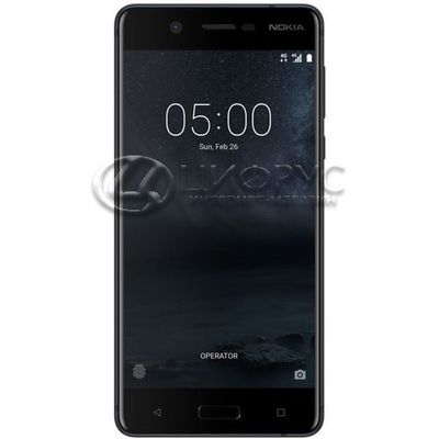 Nokia 5 16Gb Dual LTE Black - Цифрус