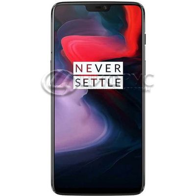 OnePlus 6 (A6000) 256Gb+8Gb Black Midnight - Цифрус