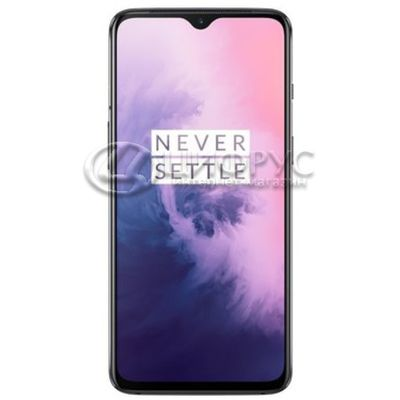 OnePlus 7 256Gb+8Gb Dual LTE Grey Mirror - Цифрус