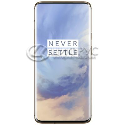 OnePlus 7 Pro (Global) 256Gb+8Gb Dual LTE Almond - Цифрус