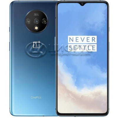 OnePlus 7T 8/256Gb Blue - Цифрус