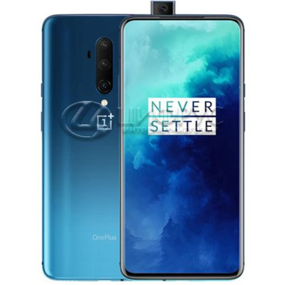 OnePlus 7T Pro (Global) 8/256Gb Blue - Цифрус