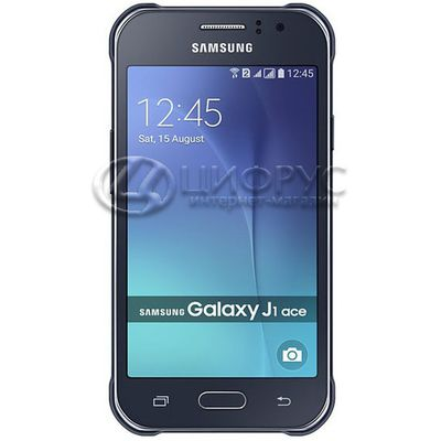 Samsung Galaxy J1 Ace SM-J110H/DS Black - Цифрус