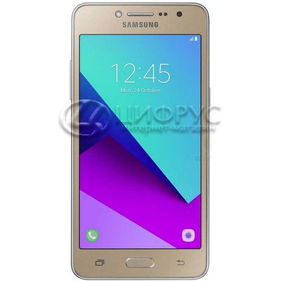 Samsung Galaxy J2 Prime SM-G532F/DS Gold (РСТ) - Цифрус