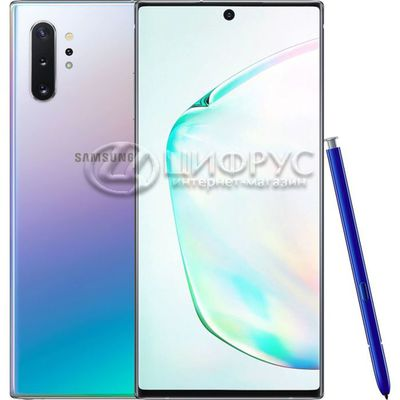 Samsung Galaxy Note 10+ SM-N9750 256Gb Glow - Цифрус