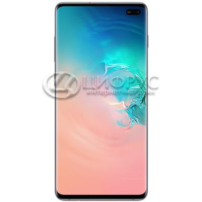 Samsung Galaxy S10+ G975F/DS 8/128Gb Silver - Цифрус