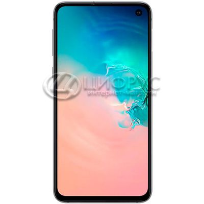 Samsung Galaxy S10e SM-G973F/DS 128Gb Dual LTE White - Цифрус